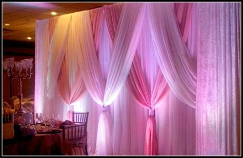 backdrop draping ideas 600 best back drop ideas images on pinterest