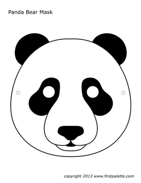 panda template 20 utterly bodacious kung fu panda ideas for