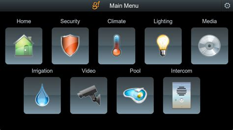 captivating home automation options pictures best idea