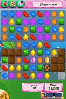 candy crush musings   nitpicking girl