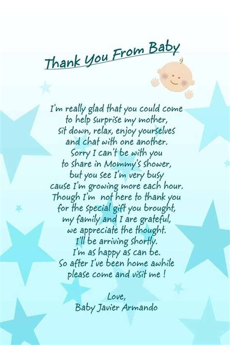 Baby Shower Verses by Best 25 Baby Shower Poems Ideas On Baby