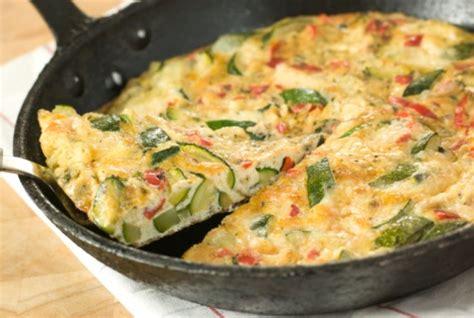 cucinare verdure dietetiche come cucinare frittate dietetiche