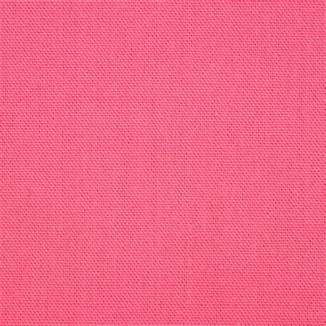 Pink Upholstery Fabric by 9 3 Oz Canvas Duck Snap Pink Discount Designer Fabric
