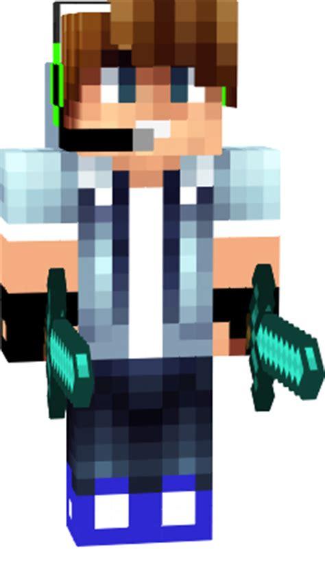 cool gamer boy | nova skin