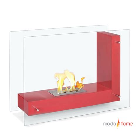 Ethanol Fireplace Outdoor by Moda Arta Indoor Outdoor L Shaped