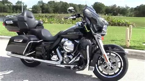 Harley Davidson Limited new 2016 harley davidson flhtkl ultra limited low