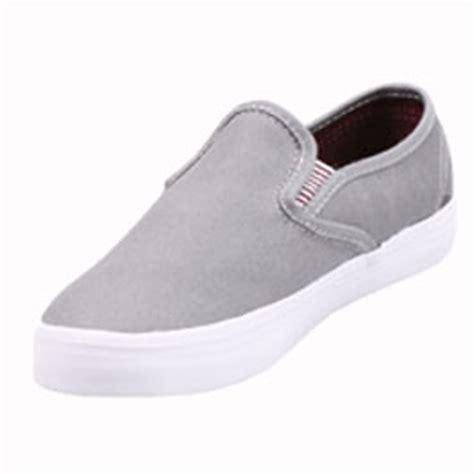 light gray slip on vans vn 0ozq6cr lp slip light grey free shipping free