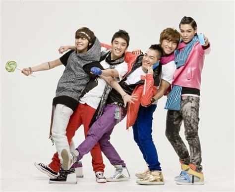 imagenes de coreanos kpop kings of k pop bigbang soompi