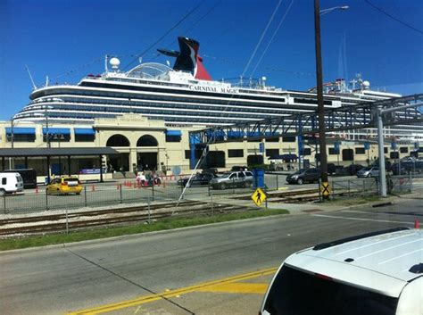 Car Rental Galveston Cruise Port cruise terminal galveston picture of port of galveston