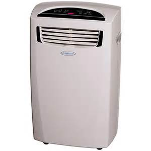 comfort aire ps 91b portable air conditioner by heat