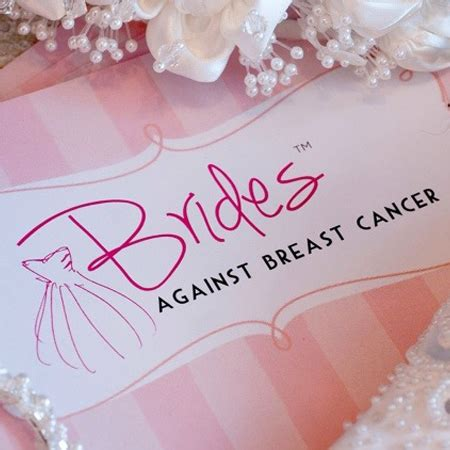 Brides Against Breat Cancer In Baltimore by Brides Against Breast Cancer Something Turquoise