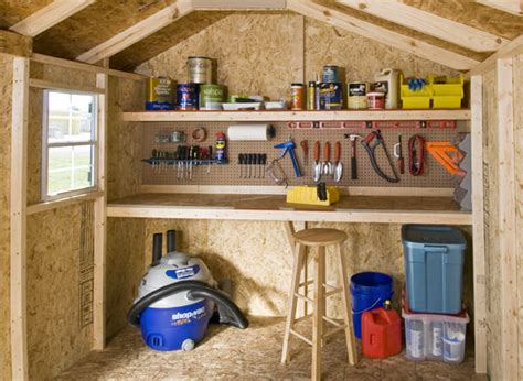 Diy Workshop Shed by 10 Ways To Turn Your Shed Into The Workshop