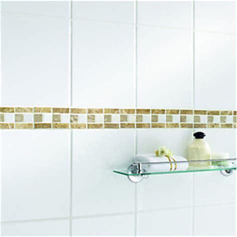 wickes bathroom border tiles travertine tiles natural stone tiles wickes co uk
