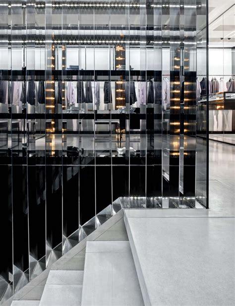 homme flagship store new york 187 retail design