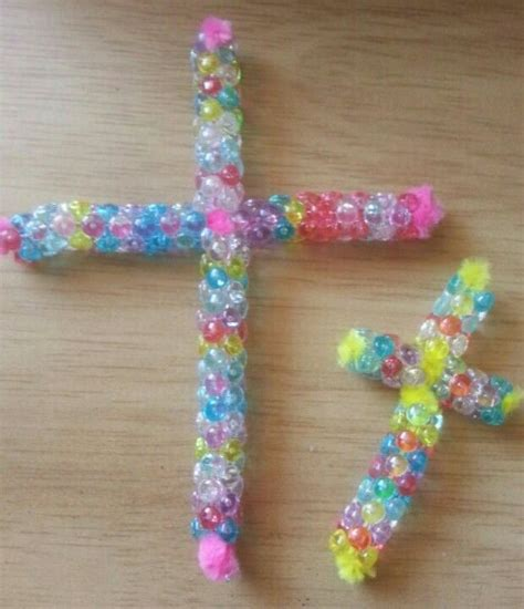 81 best images about beaded pipe cleaners on