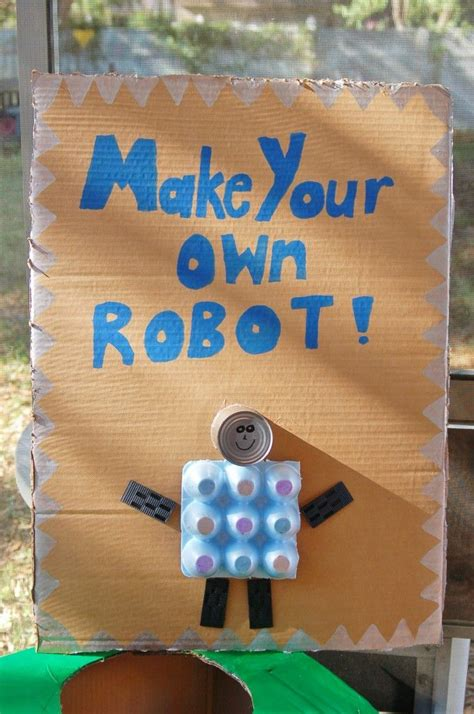 22 adorable ideas for an epic robot themed birthday party 176 best 1st birthday party robot party images on