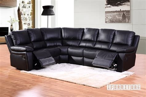 Living Room Furniture San Diego San Diego Corner Reclining Sofa Genuine Leather Ifurniture The Largest Furniture In
