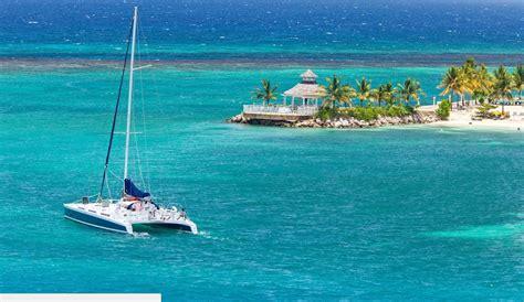 catamaran jobs caribbean winter sailing in the caribbean 2015 16