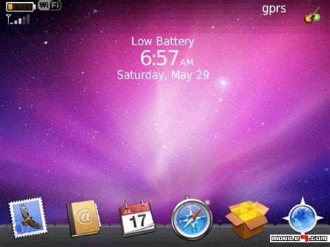 themes blackberry bold 9780 great blackberry bold 9780 mac osx theme handphone crowd