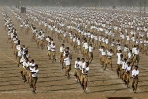 rashtriya swayamsevak sangh rss gets a new uniform newsread in