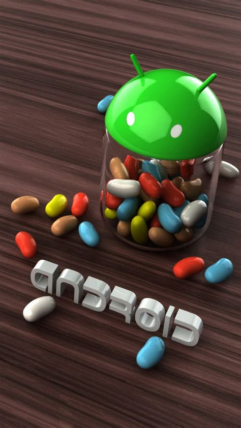 Android Wallpaper 3d Hd