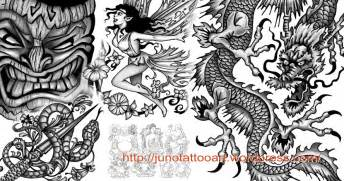 free tattoo designs to print out wallpaperpool