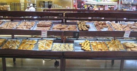 Turkey 90 Mega Store 6 bakery at mega store in playa my travels playa and