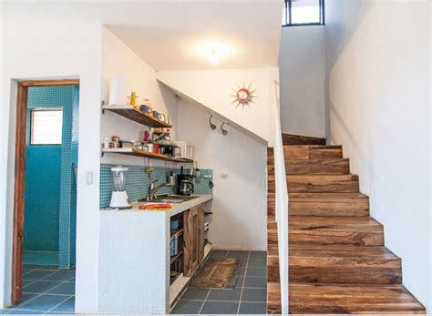 Inter Stairs And Kitchen Design Kitchen Stairs Inspiration Eatwell101