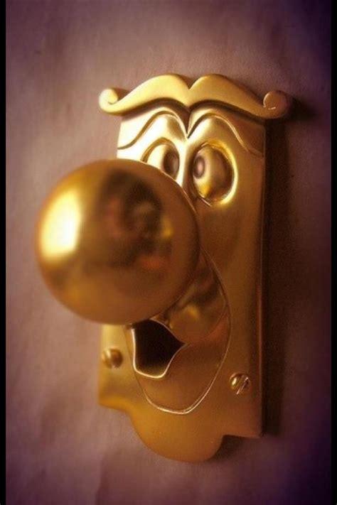 in door knob for the home