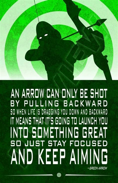 arrow quotes green arrow quote oliver dc comics stephen amell