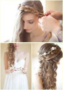 wedding hairstyles hair extensions images