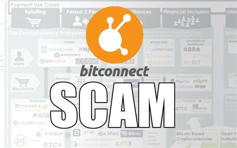 bitconnect year lessons learned from the great bitconnect scam