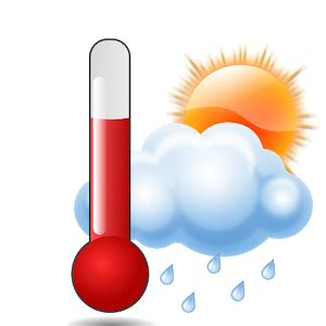 forecast thermometer android apps on google play