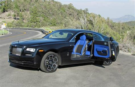 rolls royce blue interior rolls royce wraith black badge blue interior seats door