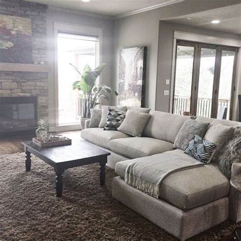 pottery barn livingroom 25 best ideas about comfy couches on cozy