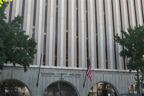 Los Angeles County Superior Court Criminal Search La Traffic Court Los Angeles Traffic Court Design Bild