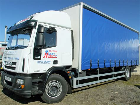 load security on curtain sided lorries maun motors self drive 18t curtain side truck hire