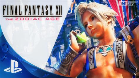 Ps4 Xii The Zodiac Age xii the zodiac age announced for ps4 sparx