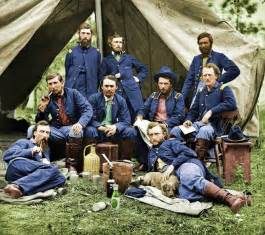 colorized civil war photos congo friday list