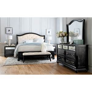 marilyn 6 pc bedroom value city furniture