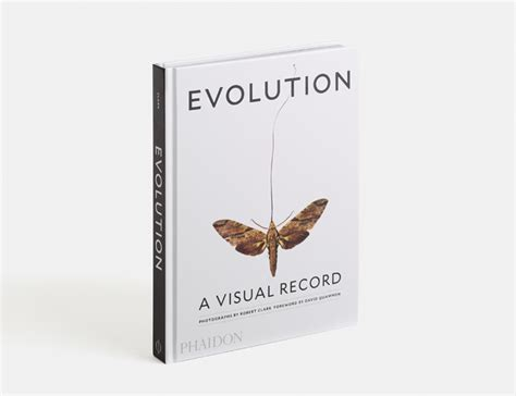 libro evolution a visual record how dna undermined darwin photography agenda phaidon