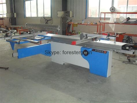 woodworking trade woodworking sliding table saw panel saw mj6132