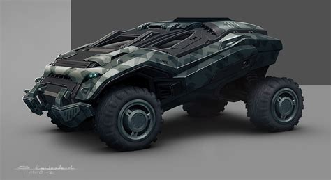 future military vehicles concept cars and trucks october 2012