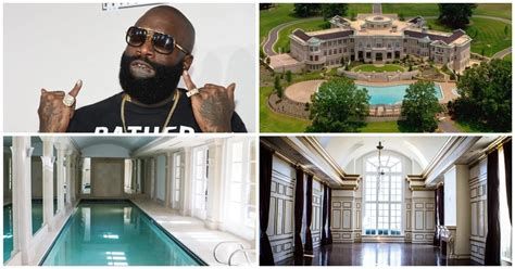rick ross house rick ross house the interior naija ng