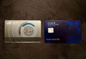 sapphire reserve downgrade the sapphire preferred and other cards travelsort