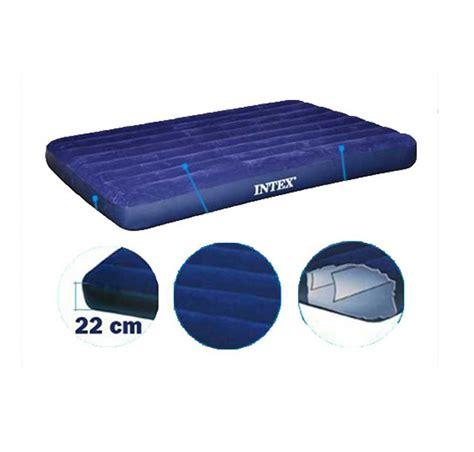 Kasur Intex mattress size mattress bed frame nafukovaci postel intex