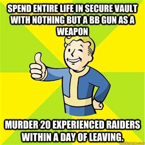 Vault Boy Meme - fallout new vegas vault boy memes