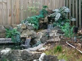 nice decors 187 blog archive 187 waterfall enhances the beauty of garden