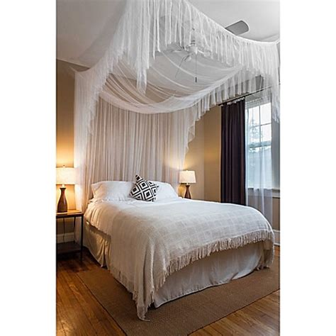 bed canopy bed bath and beyond caravan 4 poster bed canopy bed bath beyond