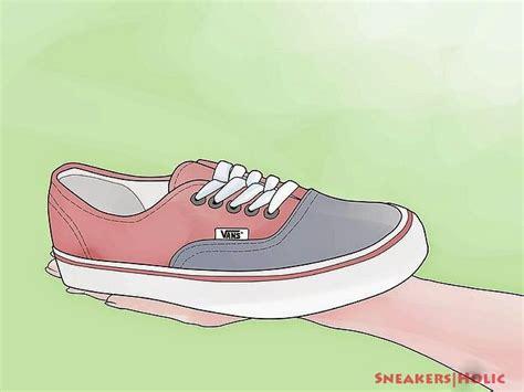 Cek Sepatu Vans Original cara termudah membedakan sepatu vans original atau kw